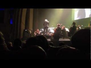 �������� ������� �� ������ /�������/-Le jouet - Vladimir Cosma au Grand Rex - harmonica Greg Zlap