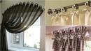 ¡Conoce 20 hermosas maneras de colgar cortinas modernas en la cornisa!