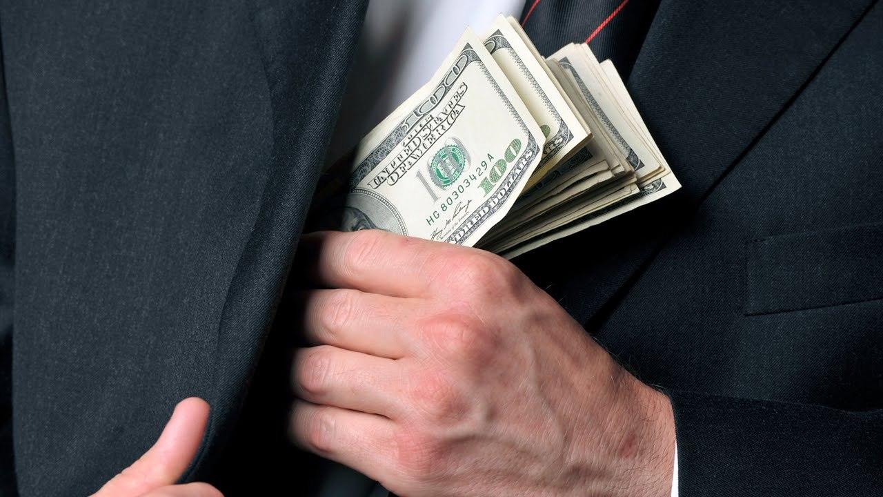 В госструктурах Таджикистана обнаружен финансовый ущерб на 30 миллионов долларов