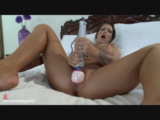№88. 2011 - The Bitches of Wood Mansion Part 1 Sexual Tension - Jenna Presley Charley Chase Alysa Gap Fisting, Anal, Dildo, Gape