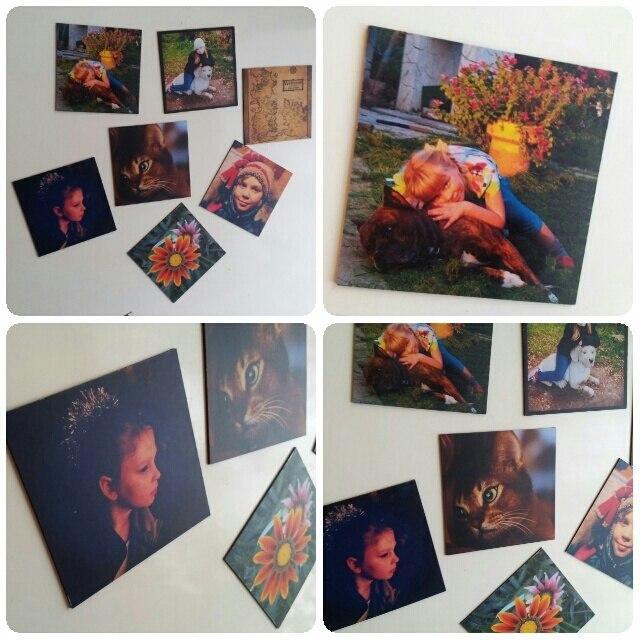 Подарки с фотографиями на заказ 360