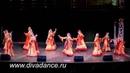 Нубийский танец. Арабский народный танец от Диваданс