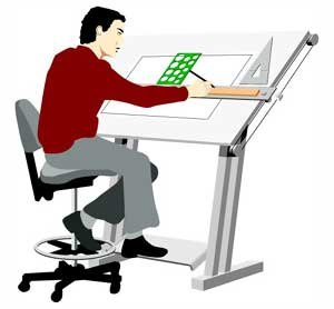 Инженерная графика и начертательная ...: vk.com/club49550896