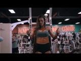 Hard Work Beats Talent    Sexy Workout    Fitness Motivation