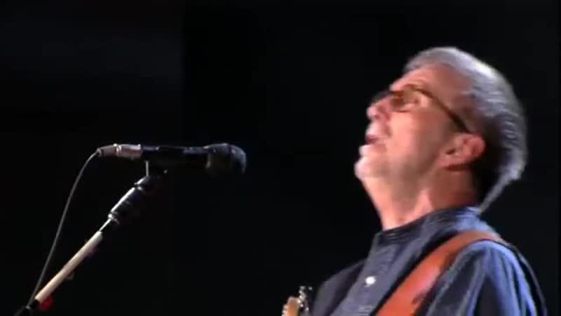 Eric Clapton - I Shot the Sheriff ( Long Version 2014 ) Japan