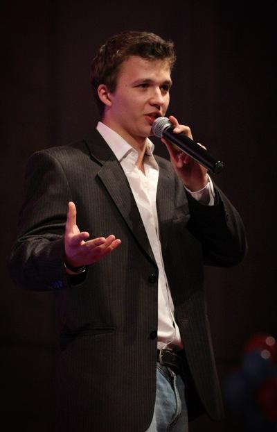 Александр Субочев
