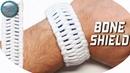 DIY Paracord Bracelet Bone Shield - World Of Paracord - How to make Paracord Bracelet Tutorial