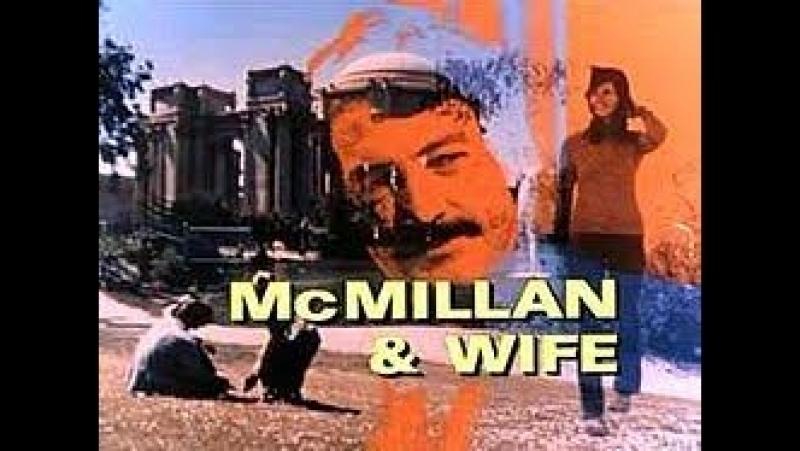 Mcmillan y esposa 6x06 Has oido lo de Vanesa