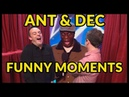 Top 7 ANT and DEC 's GOLDEN BUZZERS and BEST MOMENTS EVER!