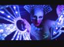 Наш реквизит в Новогоднем пиксельном шоу Ёлочки от творческой группы Энергошоу