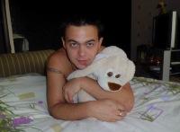 Андрей Ревин, 14 января 1991, Балаково, id75747183