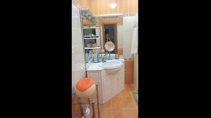 Пушкинская, 289А, ванная комната.