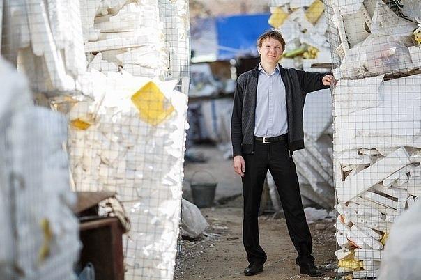 Деньги из мусораКак сделать бизнес на переработке пластиковых бутылок