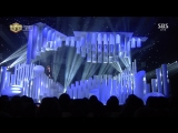Comeback Stage 180304 Kim Sung Kyu (