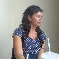 ЮлияСваровская
