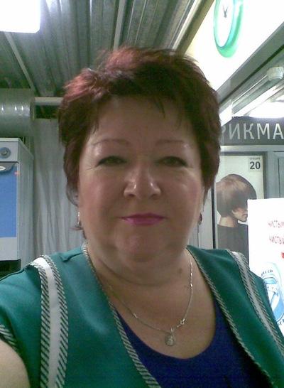 Марина Морякина-Нискородова, 4 апреля , Преградная, id203439725