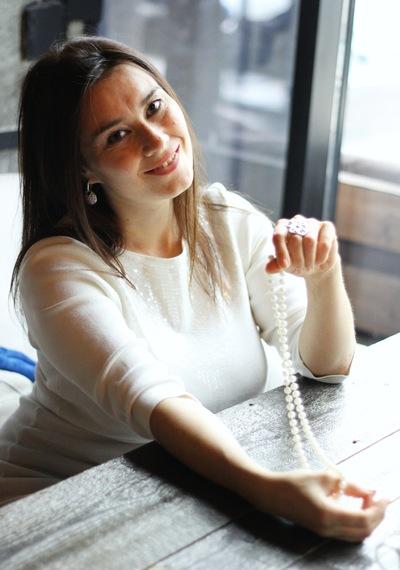 Мария Елуферьева