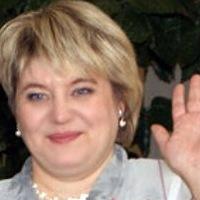 Irina Dobrovolskaja