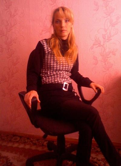 Оксана Гринченко, 27 февраля 1979, Николаев, id202066180
