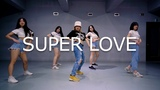 Tinashe - Superlove NARIA choreography Prepix Dance Studio