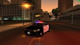 WIP Ford Taurus 2010 Valor lightbar (LAPD style)  IVF