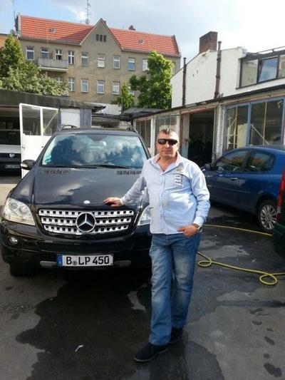 Rabih Batraoui, 2 июня , Минск, id156763387