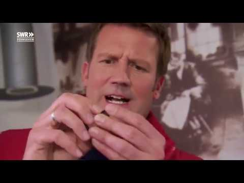 On the trail of the stones in Idar Oberstein Gemstone Faceting Documentary