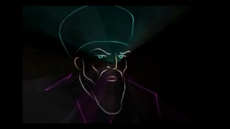 Вайнахская легенда-Дечиг Пандур