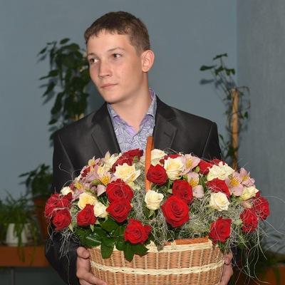 Владислав Букачёв, 5 мая 1999, Могилев, id120454464