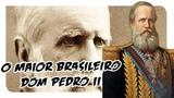 A VIDA DE DOM PEDRO II E A MENTIRA DA REP