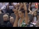 Екатерина Селезнева - Мячмногоборье 18.85010.300, 8.550