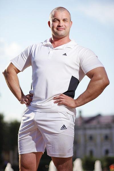 Владимир Кушнир, 24 октября , Иркутск, id190606253