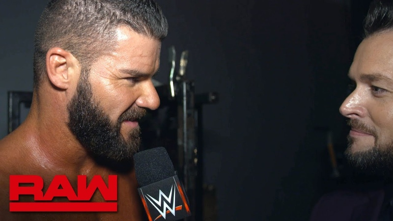 A Glorious new beginning for Bobby Roode Raw Exclusive June 18 2018