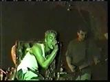 Strung Out - Live in Prague, Czech Republic 1994