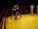 Кривошлыков Артем 1 бой 4 раунд