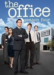 The Office US S04E09-10