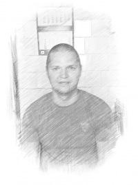 Дмитрий Брыкин, 7 декабря , Прокопьевск, id116892313