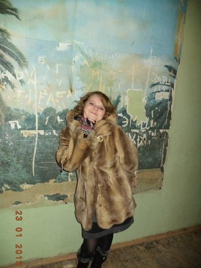 Елена Кадетова, 2 декабря 1981, Самара, id152062056