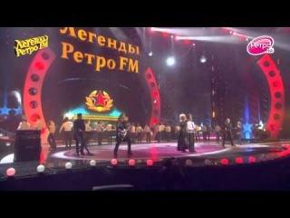 Ирина Аллегрова - Младший Лейтенант (Легенды Ретро FM 2010)