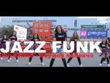 Jazz-funk by Monika| Jah Khalib - Воу-воу палехчэ | ШКОЛА ТАНЦЕВ