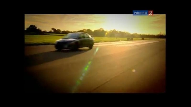 ТОП ГИР 5 Сезон Lamborghini vs Mitsubishi EVO 8