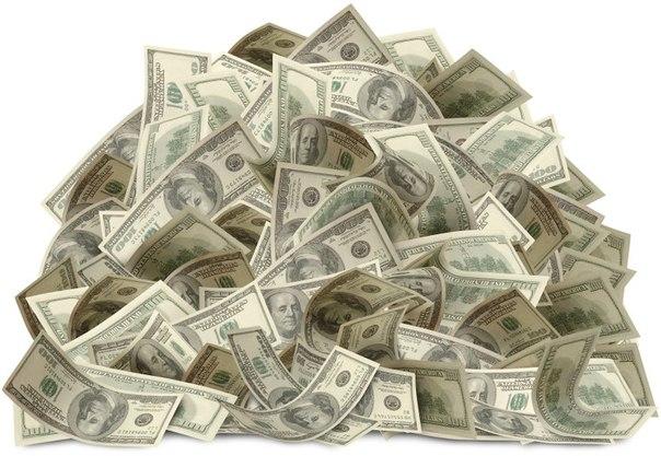 Заговор на деньги в новолуние
