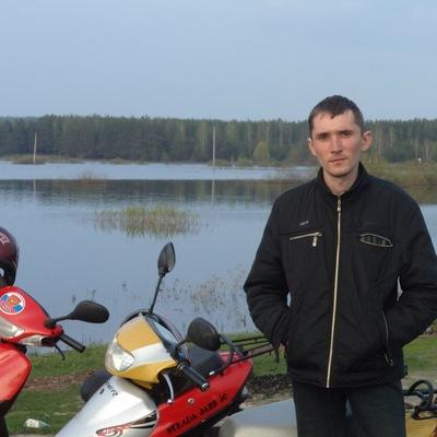 Евгений Смирнов, 19 сентября , Новозыбков, id114109060