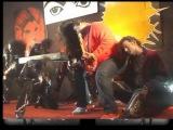Darkeys &amp The Keys - Karatana Индийский эээ.. глэм-рок