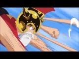 One Piece 647 русская озвучка OVERLORDS / Ван Пис - 647 серия на русском