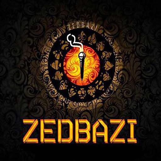 ZedBAzi альбом Dastane Ma