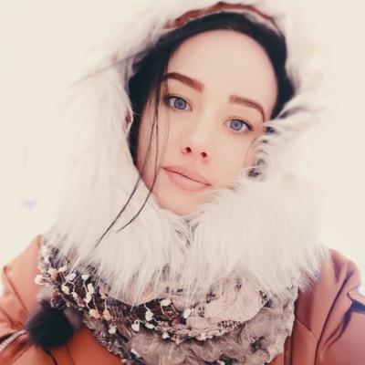 Анастасия Нарожная