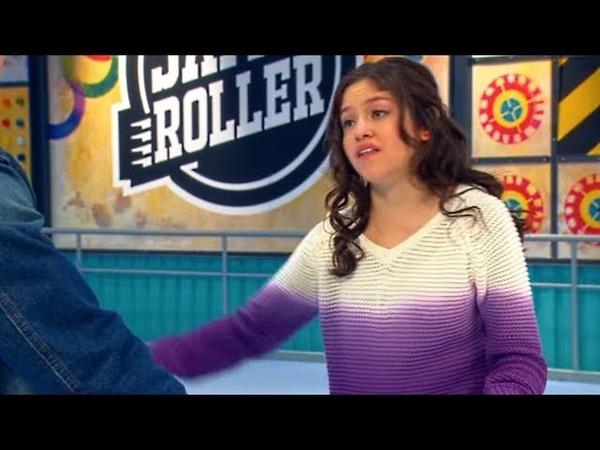Сериал Disney - Я ЛУНА - Сезон 1 серия 19 - молодёжный сериал