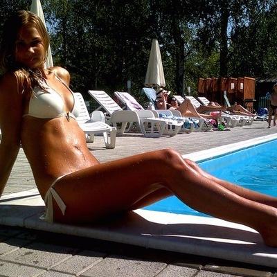 Daria Sinhenko, 27 июня , Харьков, id195849304