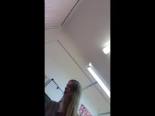 Ангелина Вольф - Live